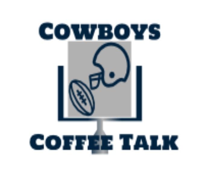 Cowboys Coffee Talk Logo